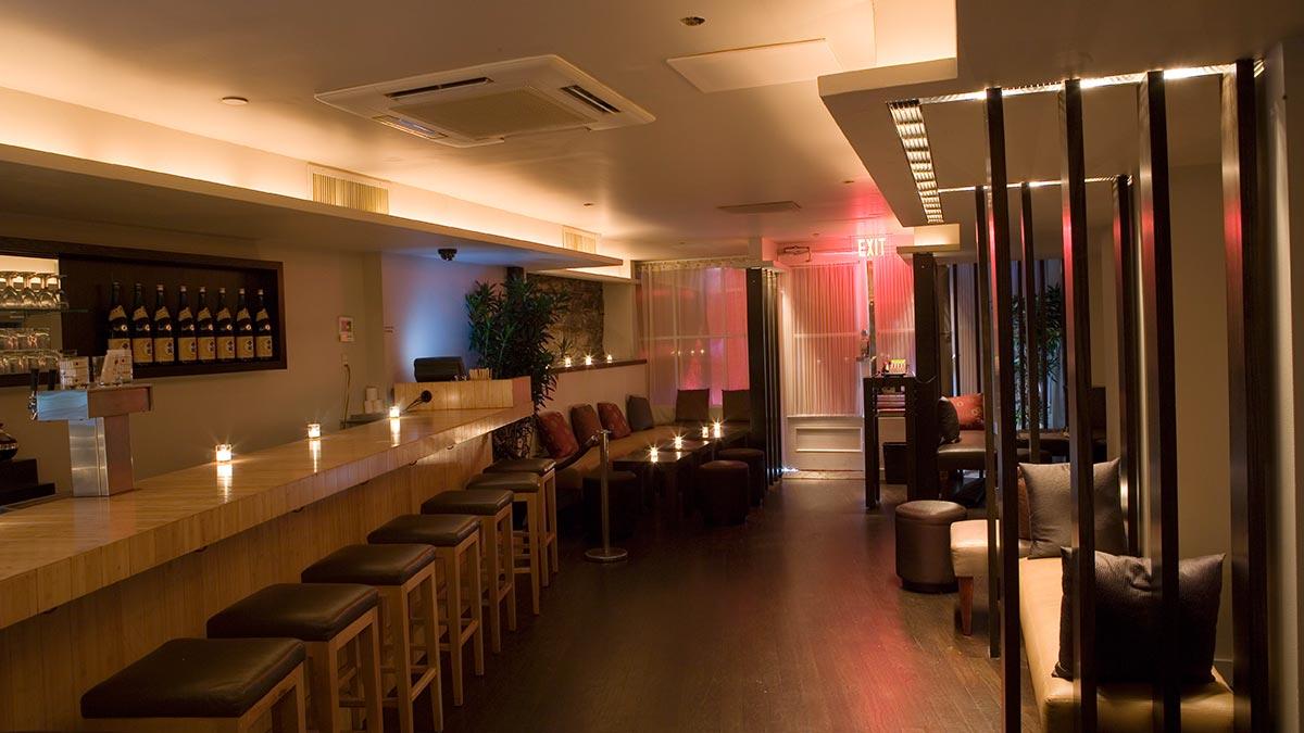 Bond Street Lounge