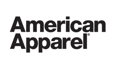 ColeAV Clients American Apparel