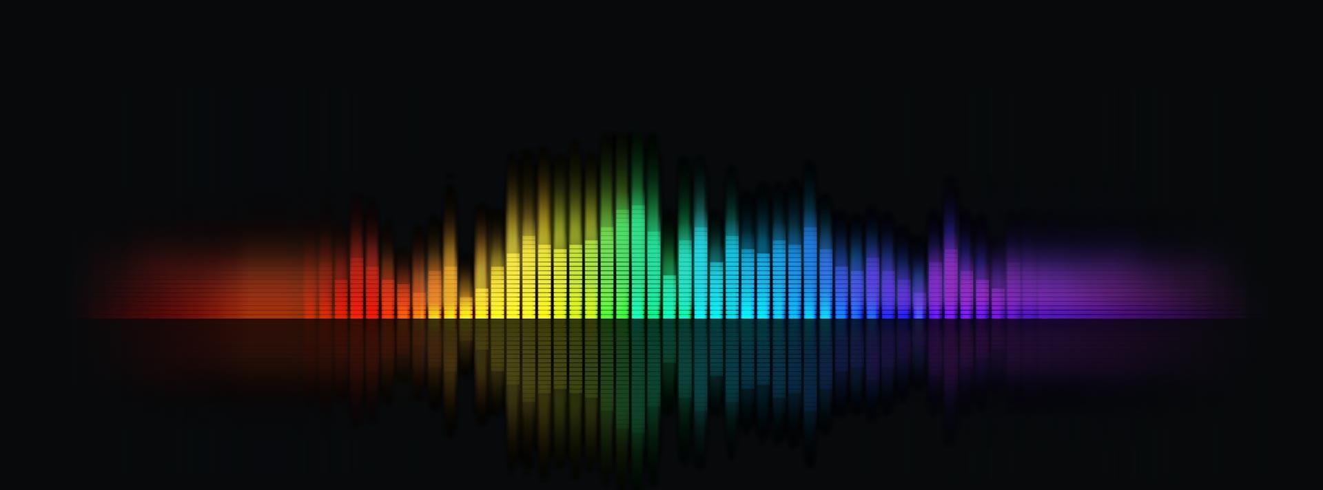 music-equalizer-bg - Cole AV